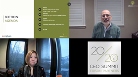 CEO Summit Blog 1 Image - JM and Amy-2