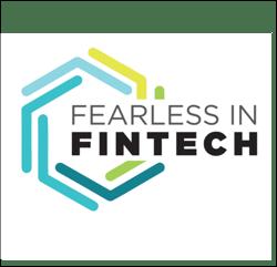 Industry Page Logo - fearless in fintech