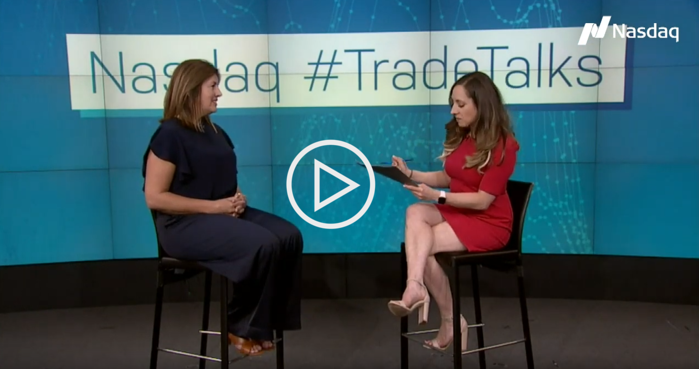 Nasdaq Trade Talks Video Image